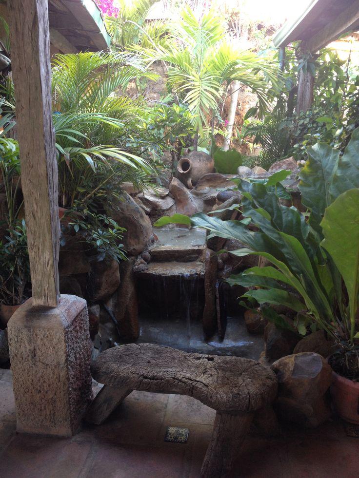 Jardin de casa de campo en el salvador my impressive el - Jardines de casas de campo ...