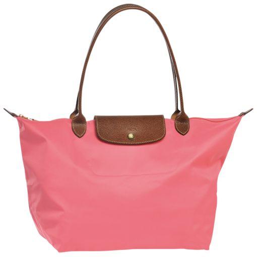 Tote bag - LE PLIAGE - Handbags - Longchamp - Lagoon - Longchamp United-States