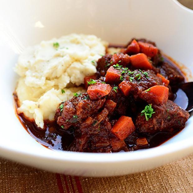 Sunday Night Stew | Recipes | Pinterest