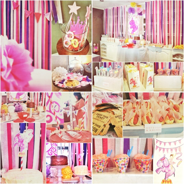 avery 39 s baby shower circus theme roz 39 s baby shower pinterest