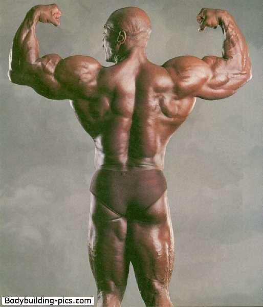 Sergio Oliva | Sergio Oliva Mr. Olympia 1967,1968 & 1969
