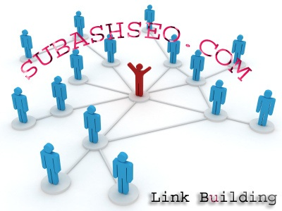 link building and seo services