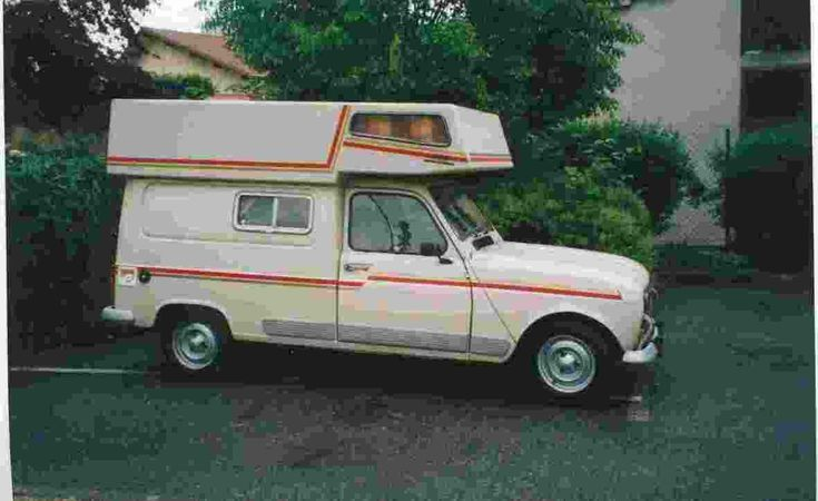 Le Monde du Camping-Car: Accueil