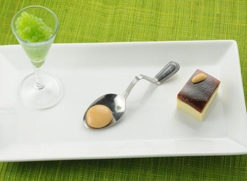 Ode to elBulli..Chicken Satay..http://kitchenconundrum.com/2011/03 ...
