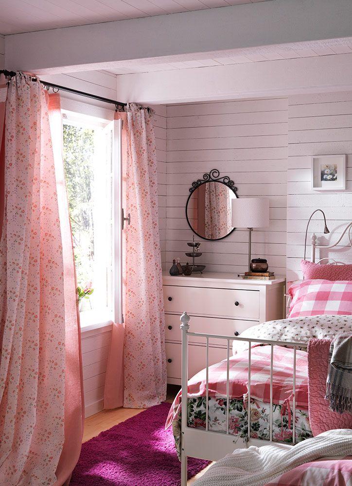 La escuela de decoraci n de ikea deco dormitorios - Decoracion de ikea ...