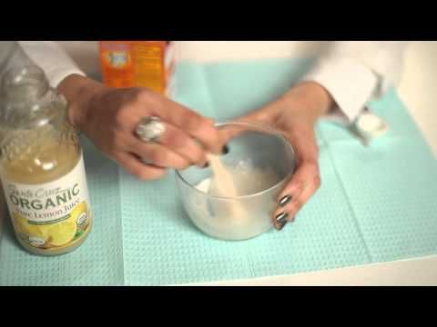 Watch How To Remove Hair Color With Baking Soda video