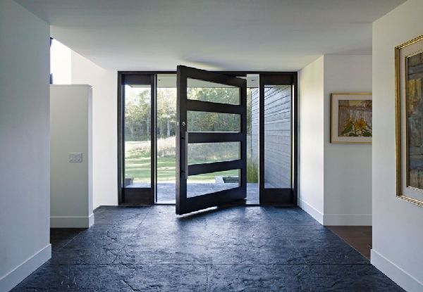 Pin by megan lincoln on for the home pinterest for Exterior glass door designs for home