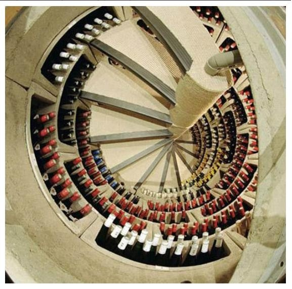 under floor wine cellar can i do this pinterest