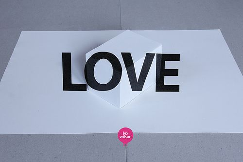 love projection