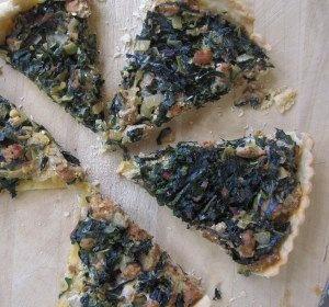 ... kale mock lasagna casserole sausage and kale dinner tart recipe on