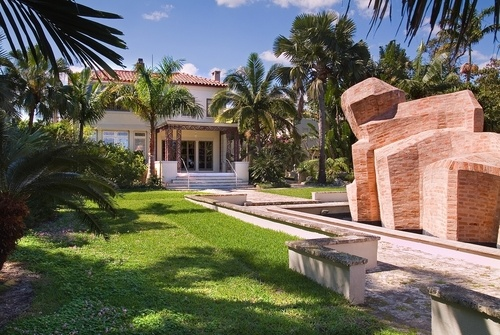 Ann Norton Sculpture Gardens Palm Beach Pinterest