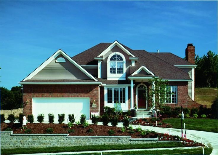 Houseplan 402 00307 House Plans Pinterest
