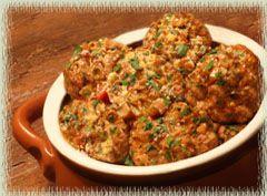 Hungarian Meatballs | Yum Yum Spot | Pinterest