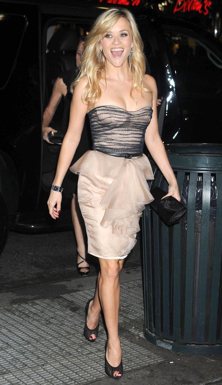 Fashion Tips for Your Body Shape: Boyish | AOL.com