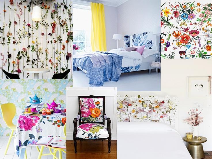 interiors flowers design wellington