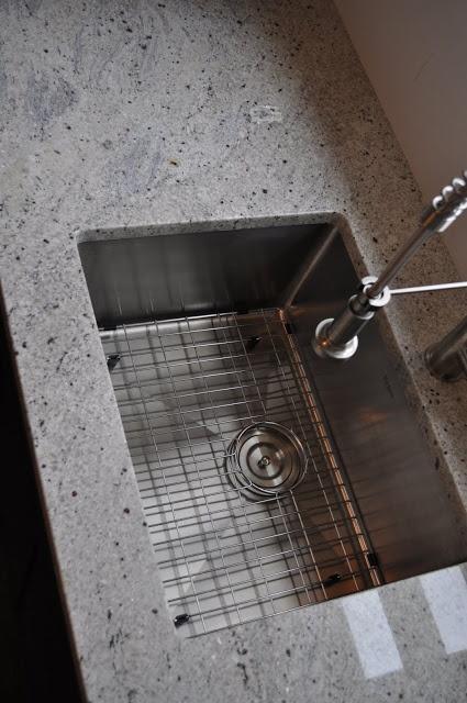 Deep kitchen sink Paint Brush House: Kitchen Ideas Pinterest