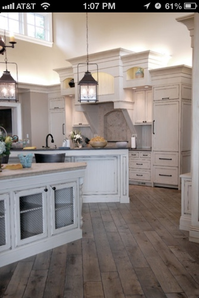 Cool Kitchen Color Dream Home Pinterest