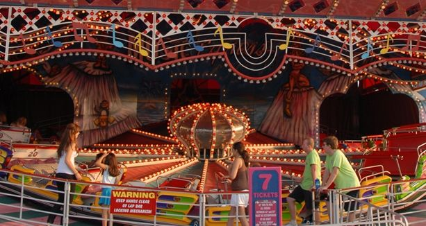 memorial day fairs massachusetts