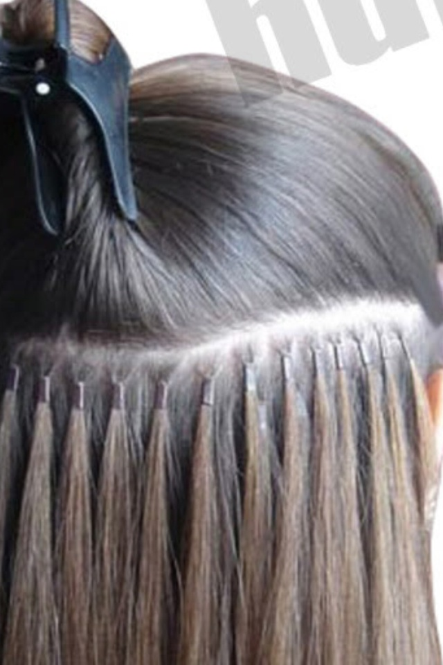 Cylinder Extension Hair Micro Prices Of Remy Hair