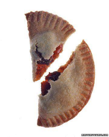 Sun-Dried-Strawberry Hand Pies   Recipe