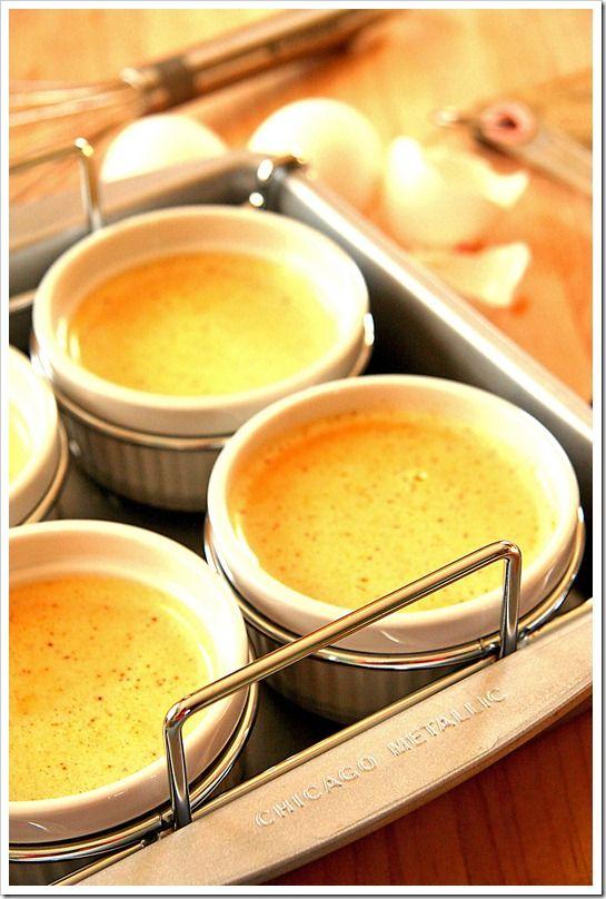Pumpkin Pie Crème Brulee…and a Giveaway | Food | Pinterest