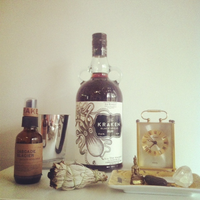 need to find this rum...love the bottle! | Bevvies | Pinterest