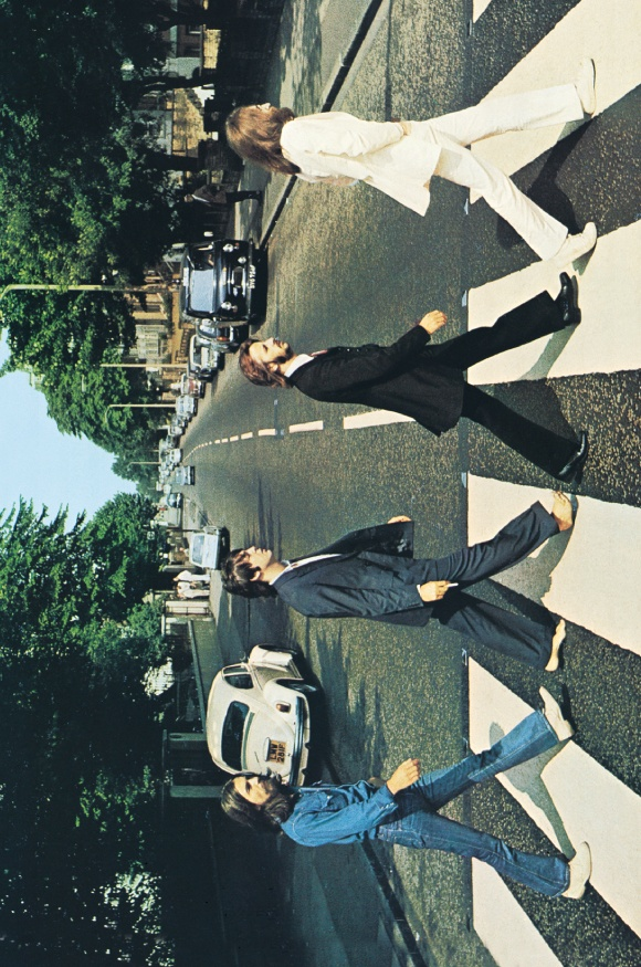 Download Abbey Road Live Wallpaper For Android