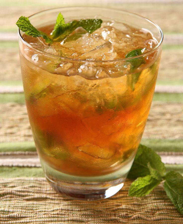 Cognac Julep Cocktail Recipes — Dishmaps