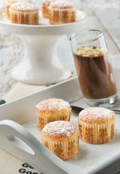 Olive Oil Muffins   Desserts   Pinterest