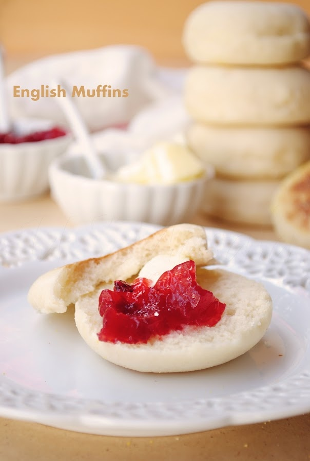 english muffins | food | Pinterest