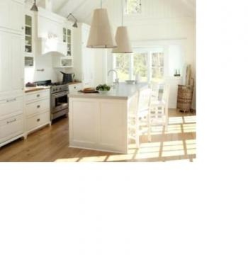 Kitchen Designs on 10 Kitchen Designs For Beach Lovers  Cultivate Com    For The Home