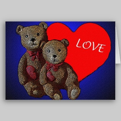teddy bears valentines day gifts