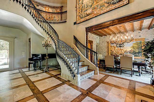 Beautiful Beautiful Foyers Pinterest