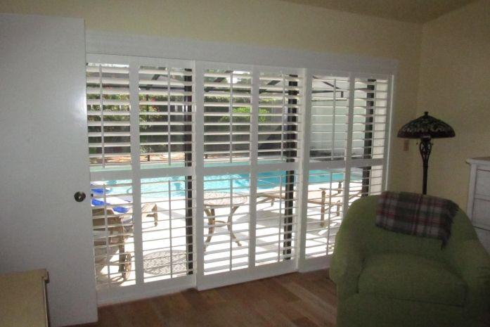 Window shutters tampa