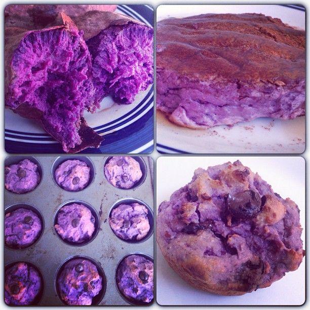 ... by abcdefghijklmnopeterkimpuhaha | Stokes Purple Sweet Potato