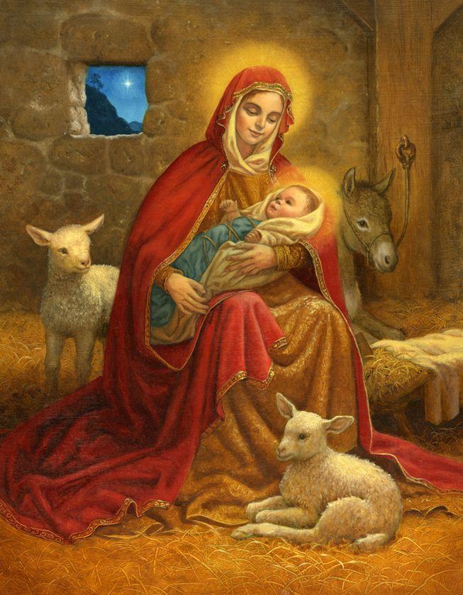 Marija majka Isusova - fotografije - Page 2 A3e280d5c50ced23df3784f8150537df