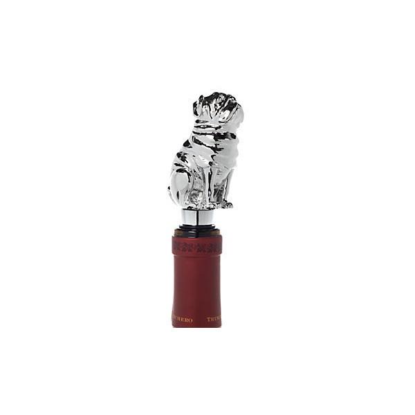 Z Gallerie Pug Pug wine stopper from ...