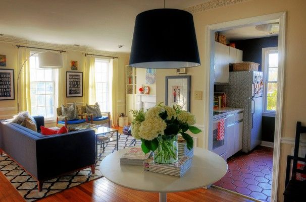 Nine tips for apartment decorating on a budget for Furnish an apartment on a budget