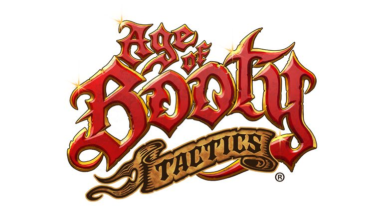 Age of Booty: Tactics logo