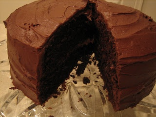 Hershey's Perfectly Chocolate Cake | Cakes, Torts and pure yumminess ...