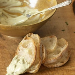 Portuguese Green Olive Dip | Appetizers - Dips & Spreads | Pinterest
