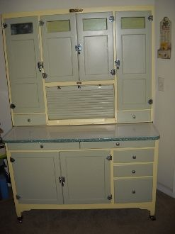 1930 39 s 48 mcdougall kitchen cabinet marigny street for 1930 s kitchen cabinets