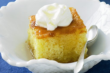 Orange coconut cake | Food Cakes, Cupcakes and Brownies | Pinterest