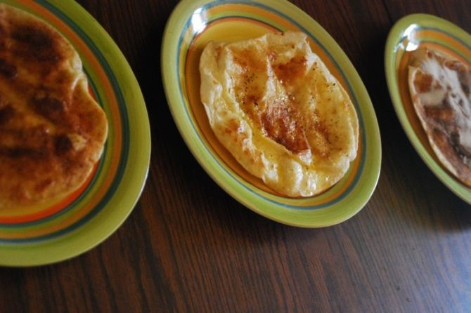 Way's To Make Tortillas | RECIPE'S~APPETIZER'S~SNACK'S | Pint...