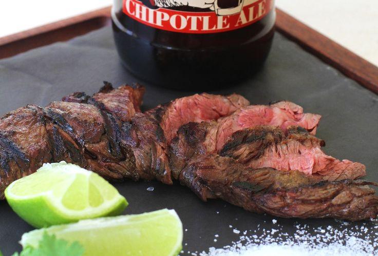 More like this: skirt steak tacos , steak tacos and skirt steak .