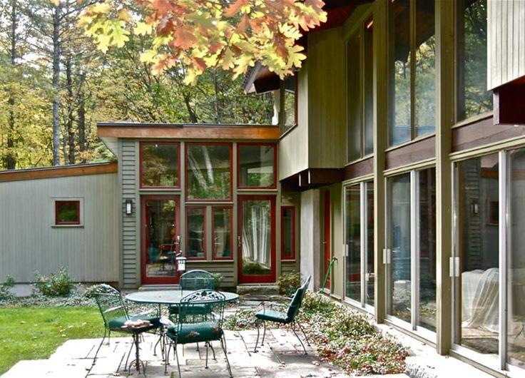 Berm house plans joy studio design gallery best design for Earth bermed home plans