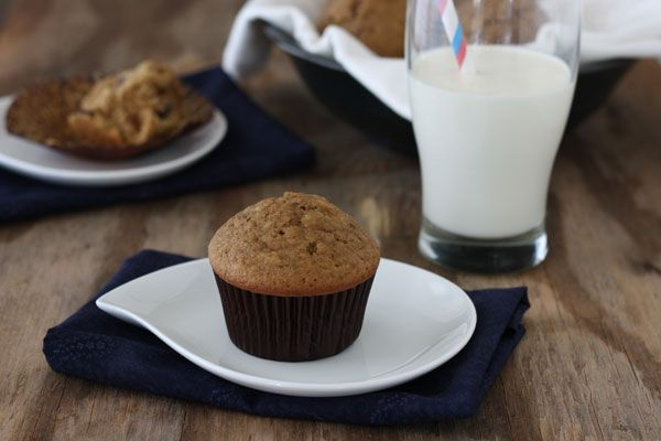 Chocolate Chip Espresso Muffin | Cupcakes and Muffins | Pinterest