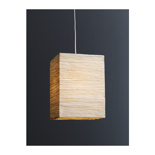 Ikea Folding Changing Table Review ~ 99 ORGEL Pendant lamp shade IKEA Shade of handmade paper; each