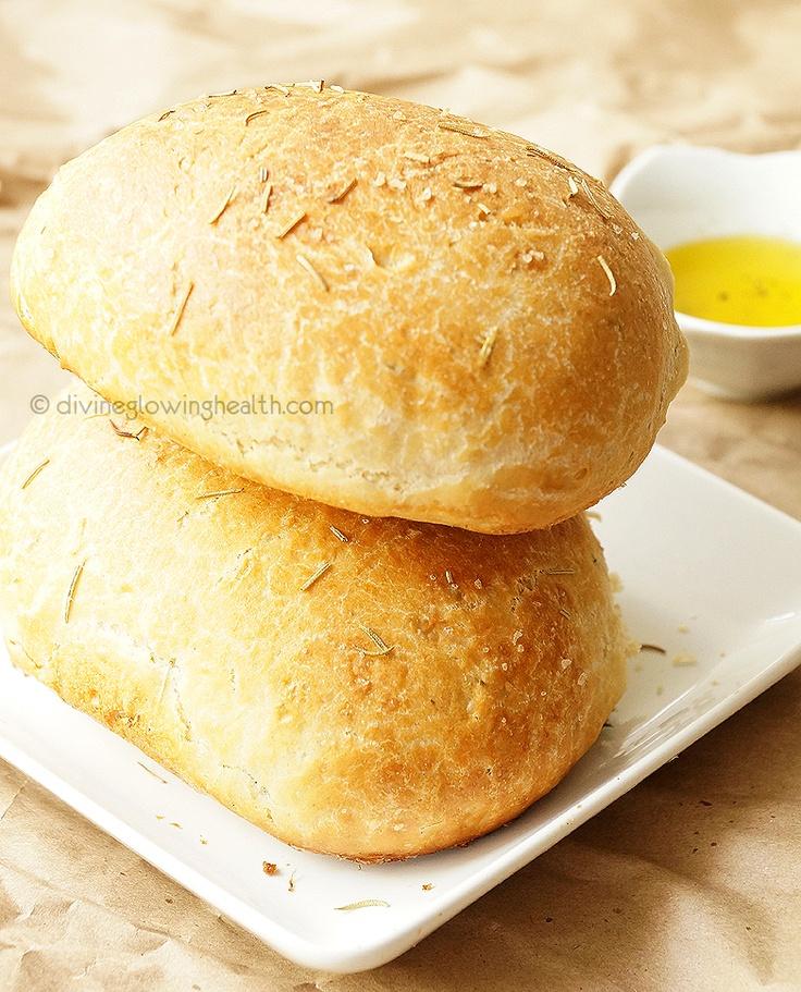 Macaroni Grill Bread | Bread | Pinterest