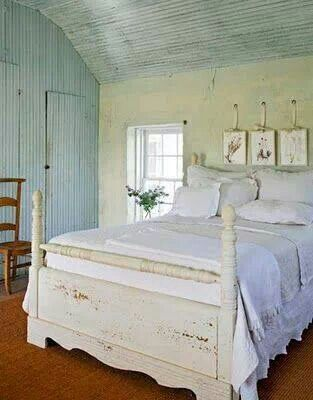 Country Shabby Chic Decorating Ideas Pinterest